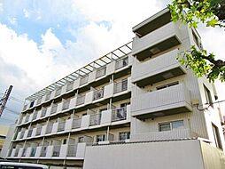 TOP亀有 306号室[3階]の外観
