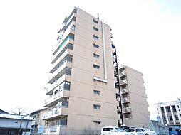 ハイムシナジー小川町[8階]の外観