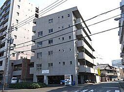 プランドール西小倉駅前[4階]の外観