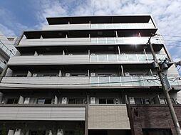 プリメーロ 66[3階]の外観