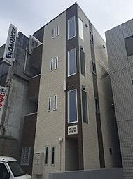 WELL-BEING六番町[1階]の外観