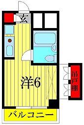 柏駅 3.8万円