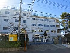 小平市立花小金井南中学校まで1013m、小平市立花小金井南中学校まで徒歩約13分。