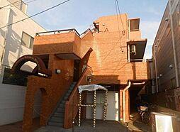 神奈川県横浜市保土ケ谷区和田1丁目の賃貸マンションの外観
