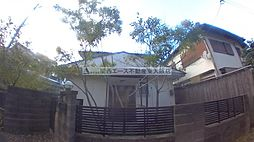 [一戸建] 大阪府八尾市服部川6丁目 の賃貸【/】の外観