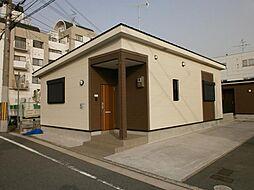 [一戸建] 大阪府堺市中区深井清水町 の賃貸【/】の外観