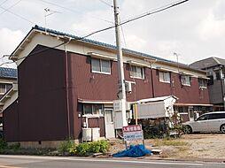 [タウンハウス] 兵庫県姫路市大津区平松 の賃貸【/】の外観