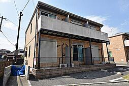 コスモハイムI[1階]の外観