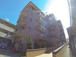 シャルマンコート[2階]の外観