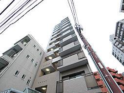 エクレール鶴舞[2階]の外観
