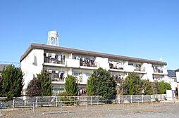 森田コーポ[3階]の外観