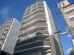 willDo十三東3rd[9階]の外観