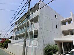 愛知県名古屋市緑区桶狭間北2丁目の賃貸マンションの外観