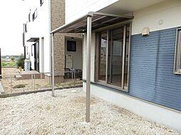 [一戸建] 三重県鈴鹿市長太新町2丁目 の賃貸【/】の外観