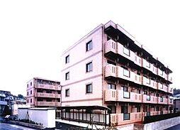 シレンシオ・パティオ[2階]の外観