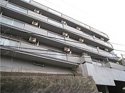 弘明寺ビューハイツ[1階]の外観