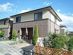 [テラスハウス] 兵庫県伊丹市鴻池6丁目 の賃貸【/】の外観