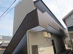 コンソラージュ岩戸[1階]の外観