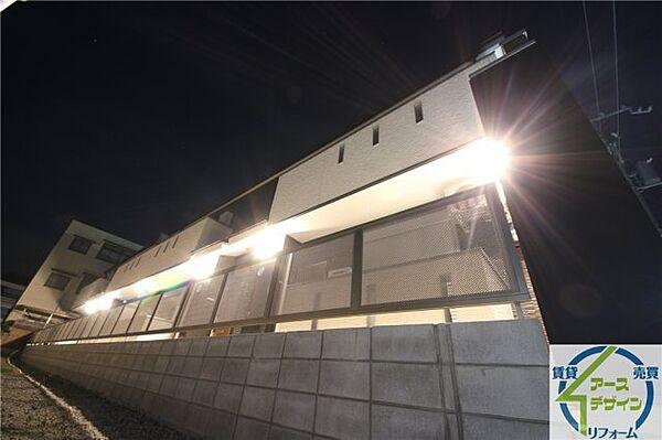 ヴェルハイム明石 2階の賃貸【兵庫県 / 明石市】