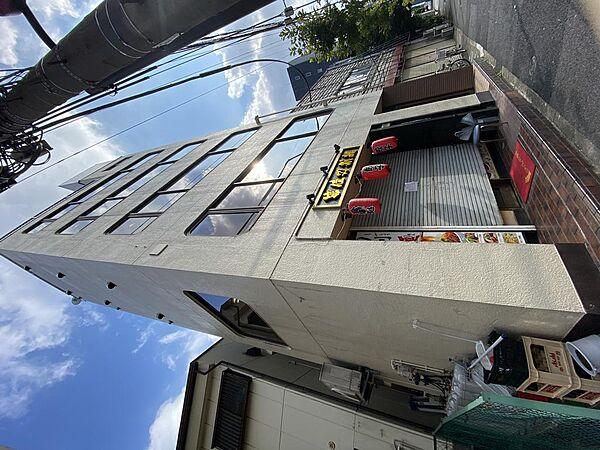 アグレ西小岩 4階の賃貸【東京都 / 江戸川区】