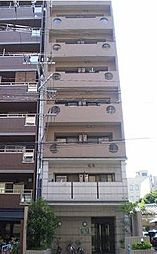 京都府京都市中京区下妙覚寺町の賃貸マンションの外観