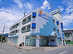 秋篠タウンハイツ[2階]の外観