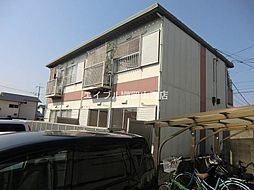 ぐらんめーるI[2階]の外観