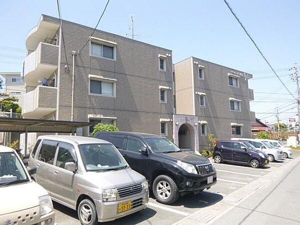 サンライフ鴨江 1階の賃貸【静岡県 / 浜松市中区】