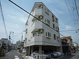 ブルーム堺東[4階]の外観