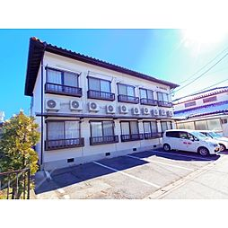 信濃国分寺駅 2.4万円