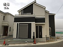 神戸市西区伊川谷町有瀬 新築一戸建 5区画分譲のA号棟