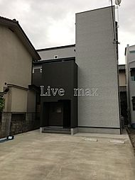 JR東北本線 東大宮駅 徒歩6分の賃貸アパート