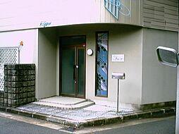兵庫県尼崎市東園田町2丁目の賃貸マンションの外観