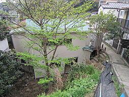 [一戸建] 神奈川県横浜市中区打越 の賃貸【/】の外観
