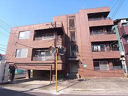 下ノ原コーポ[4階]の外観