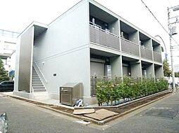 京王井の頭線 駒場東大前駅 徒歩4分の賃貸マンション