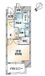 神田駅 11.3万円