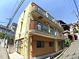 カルム千里山II[2階]の外観