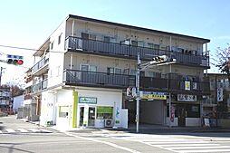 松濤園ビル1号棟[3階]の外観