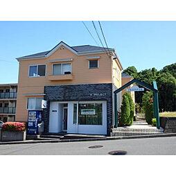 神奈川県横浜市泉区緑園5丁目の賃貸アパートの外観