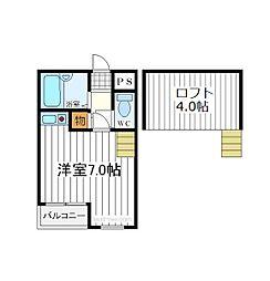 天王寺駅 4.6万円
