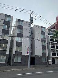 札幌市営南北線 すすきの駅 徒歩10分の賃貸マンション