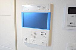 GRANDUKE東別院creaのカメラ付インターホン(イメージ)