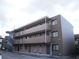 メイプルガーデンB[2階]の外観