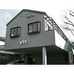 兵庫県姫路市広畑区西夢前台5丁目の賃貸マンションの外観
