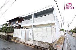 [テラスハウス] 奈良県磯城郡田原本町大字千代 の賃貸【/】の外観