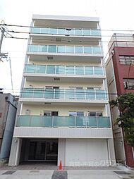 仮称)寺田町1丁目新築マンション[4階]の外観