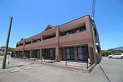 山口県下関市綾羅木南町1丁目の賃貸アパートの外観