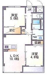 小倉台駅 7.7万円