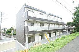 JR相模線 厚木駅 徒歩5分の賃貸アパート